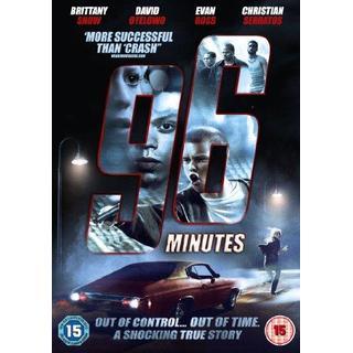 96 Minutes [DVD]